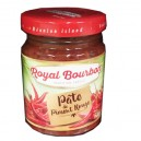 """Pate de piment rouge Royal Bourbon""90g"